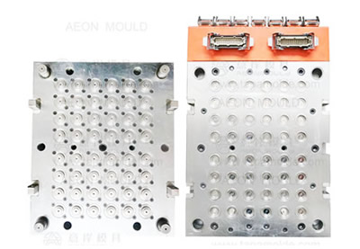 Sell vial cap mould